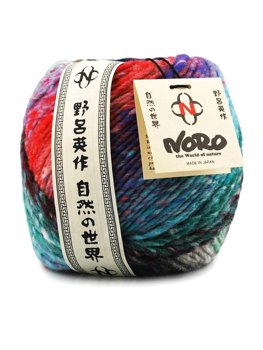 Noro Bachi - 6