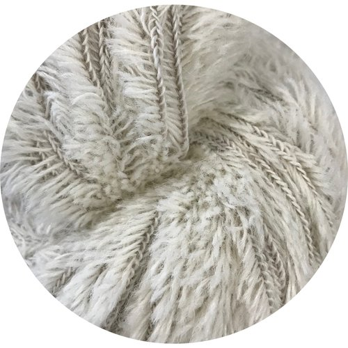 Big Bad Wool Baby Yeti - Natural