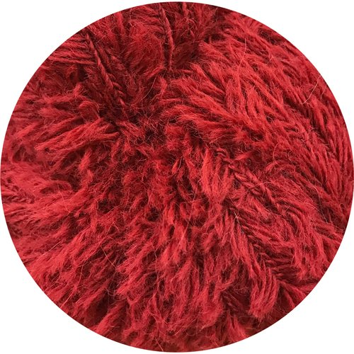 Big Bad Wool Baby Yeti - Red Bird
