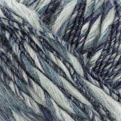 Sirdar Elemental Super Chunky - Cobalt