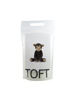 Toft Benedict the Chimpanzee Kit