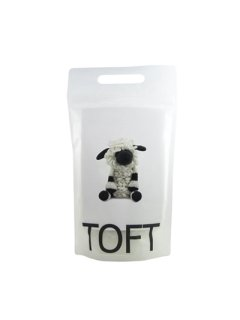 Toft Lisa the Black Nosed Sheep Kit - 07