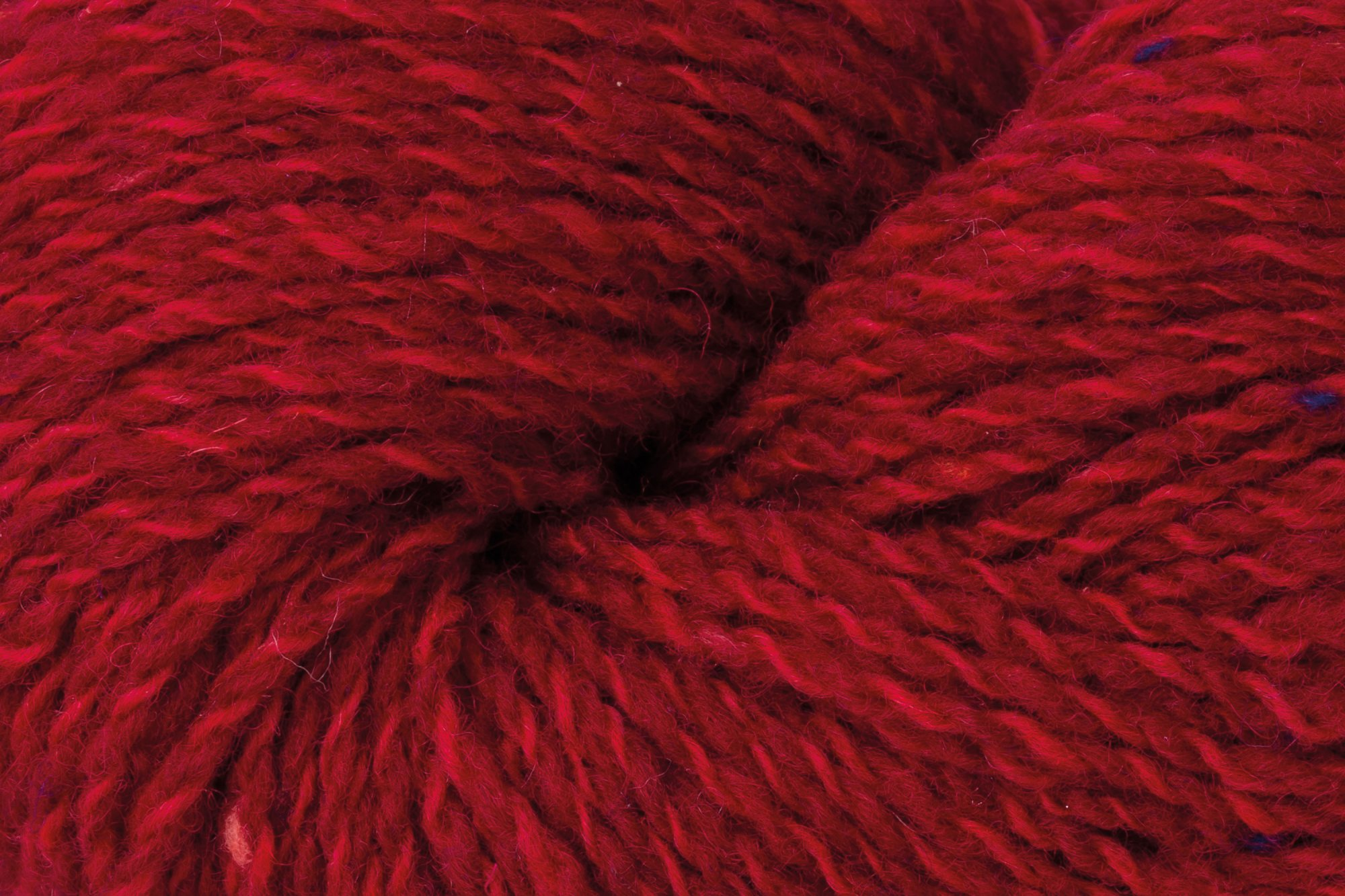 Valley Tweed 00107 - Wolds Poppy