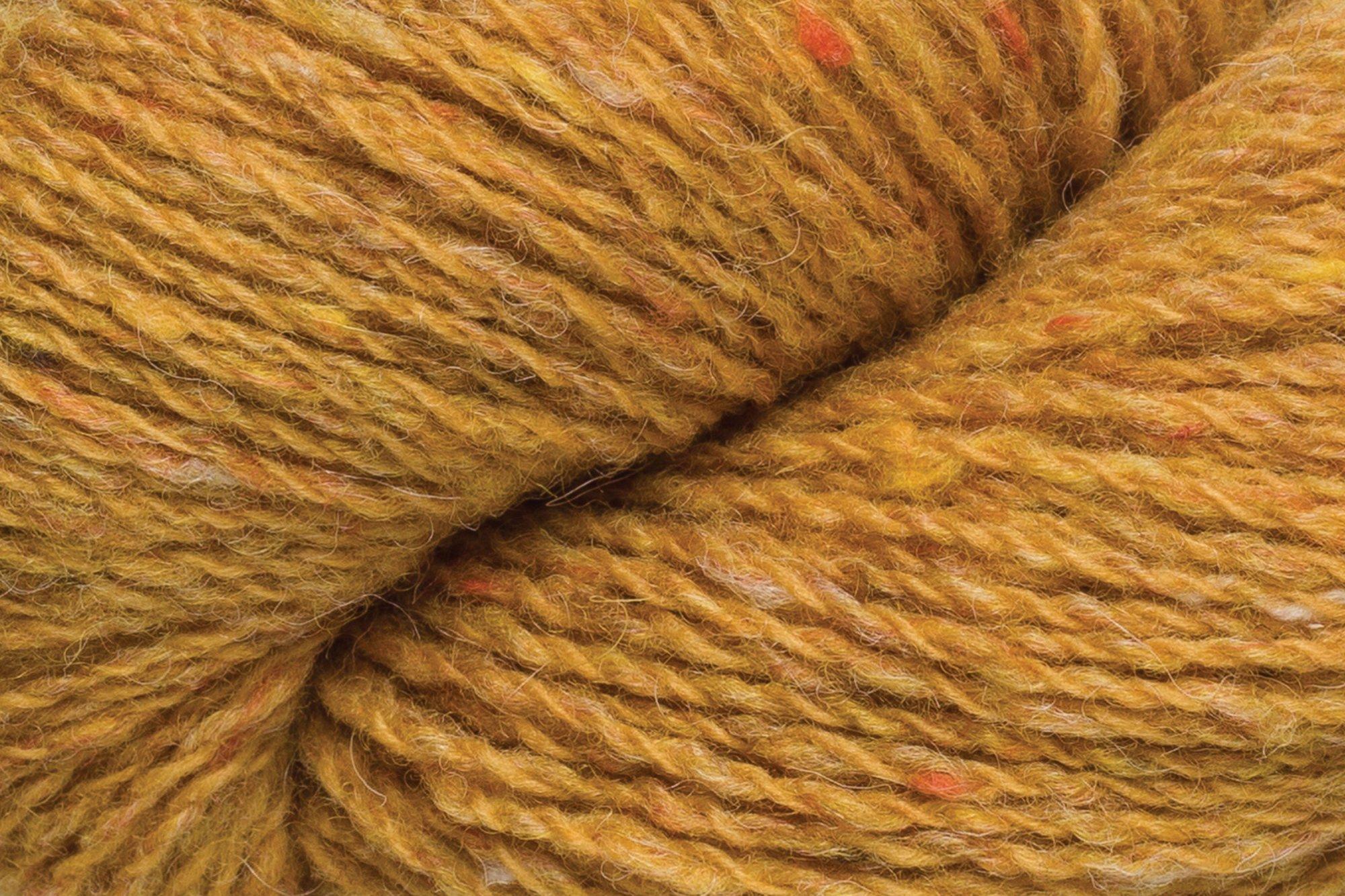 Valley Tweed 00112 - Yellowhammer