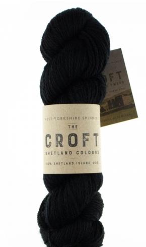 The Croft Shetland Island Voxter - 099