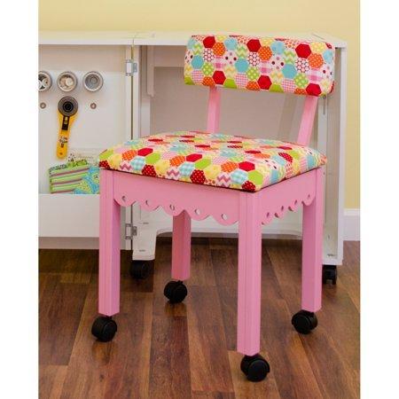 Arrow 6015 Hexi Chair Pink