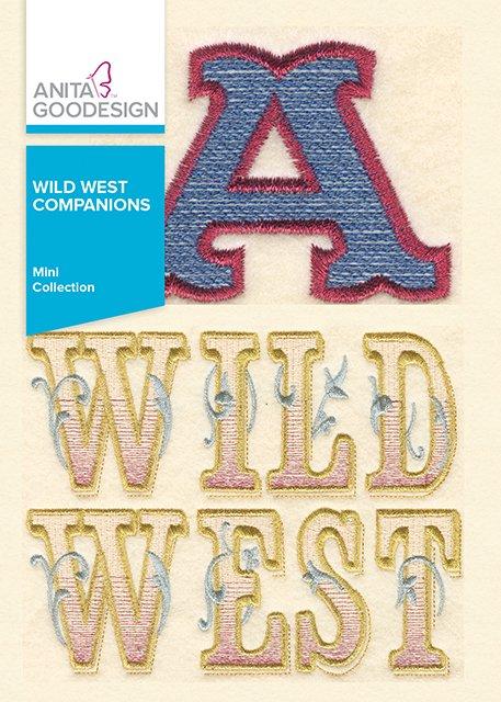 Wild West Companion