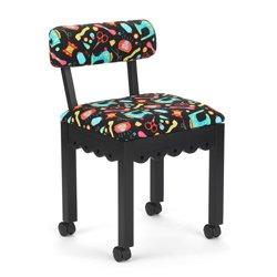Arrow 7013B Black Chair