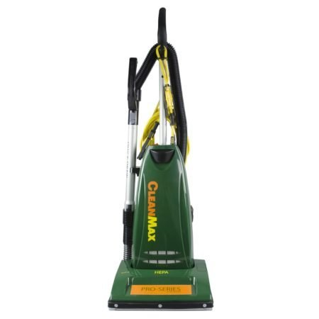 CleanMax CMP-3QD Upright Commercial Vacuum With QuickDraw Tools