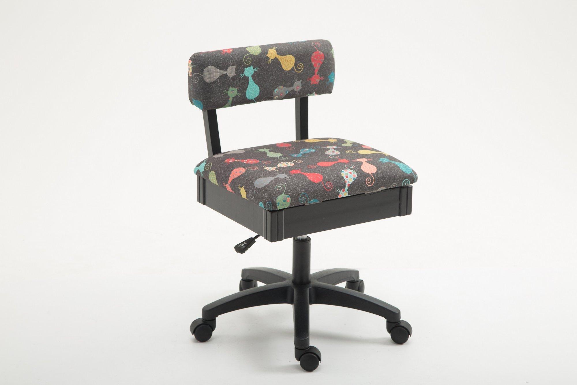 Arrow H6103 Hydraulic Chair - Cat's Meow