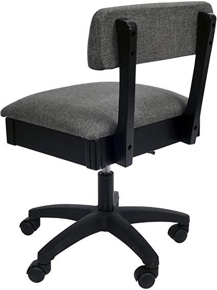 Arrow H8123 Hydraulic Chair - Lady Gray