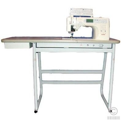 Used Janome Memory Craft 6600p w/ Table