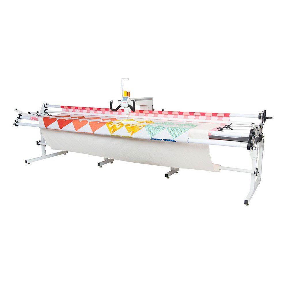 Janome QuiltMaker Pro 12' Frame Only