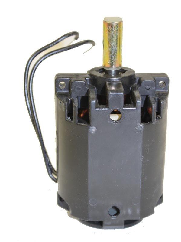 Rainbow P/N Motor w/sleeved pulley