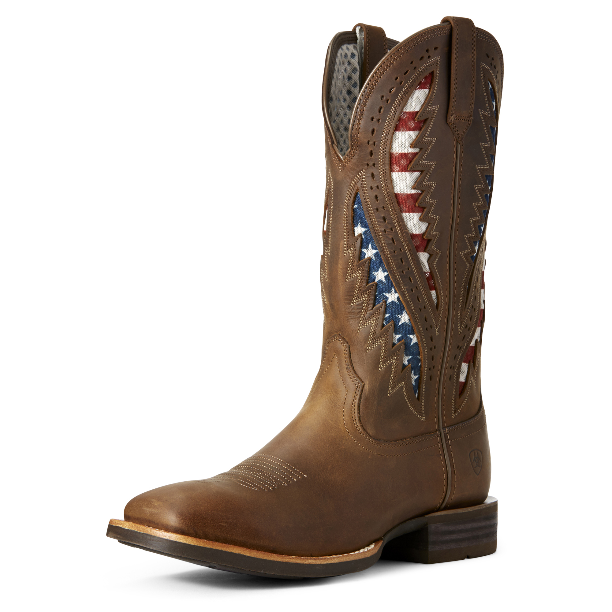 Ariat 10027165 Quickdraw Venttek