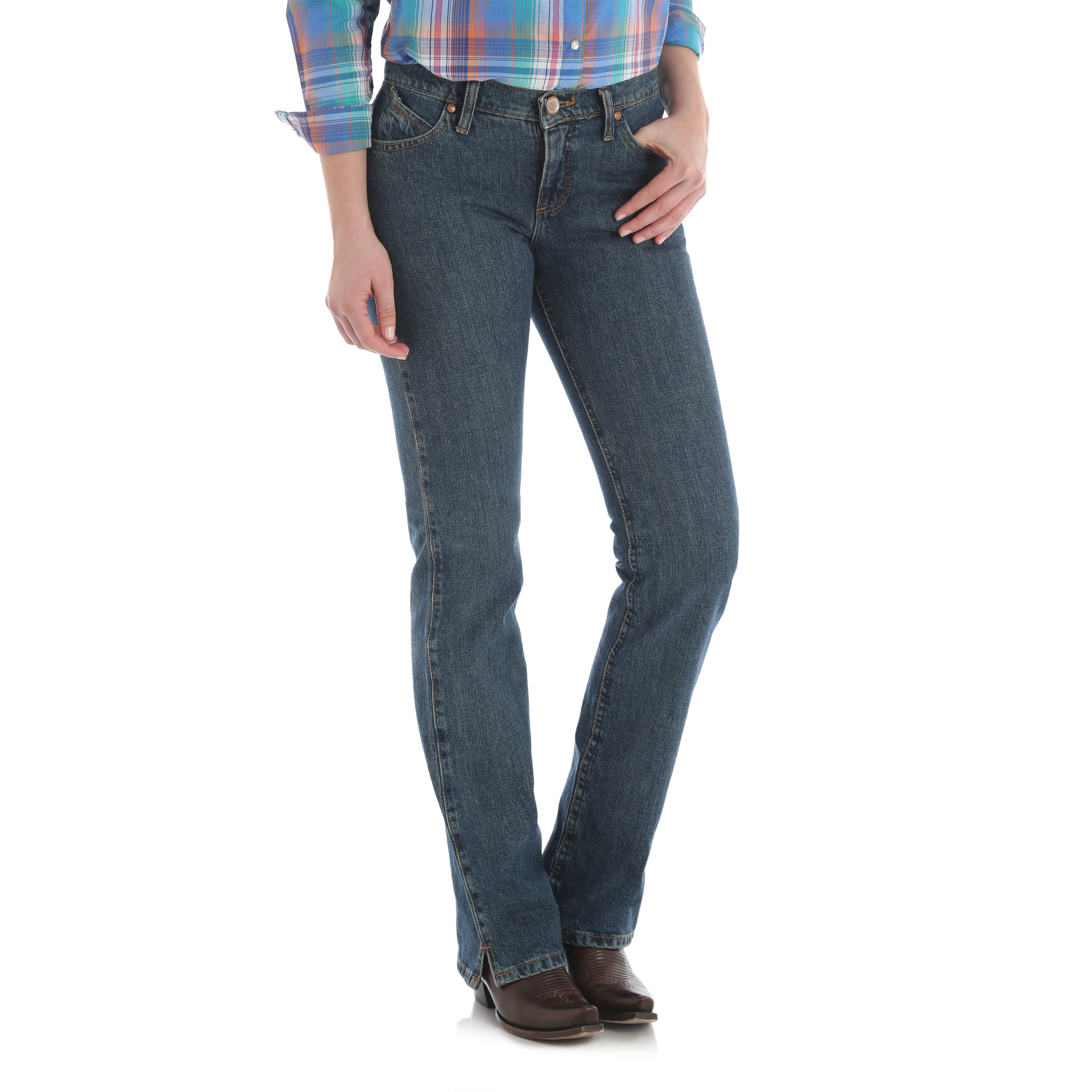 Wrangler Jean Ultimate Riding Cash