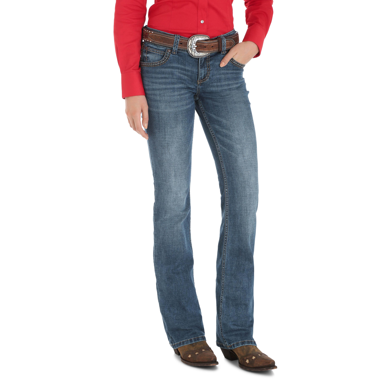 Wrangler Ladies Retro Jean 419