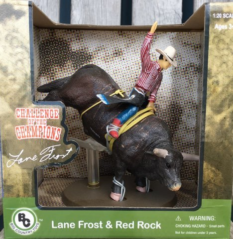 Big Country Lane Frost & Red Rock