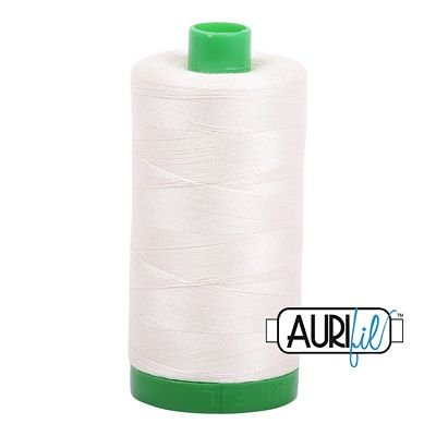 Cotton Mako Thread 40wt 1000m 1040-2026