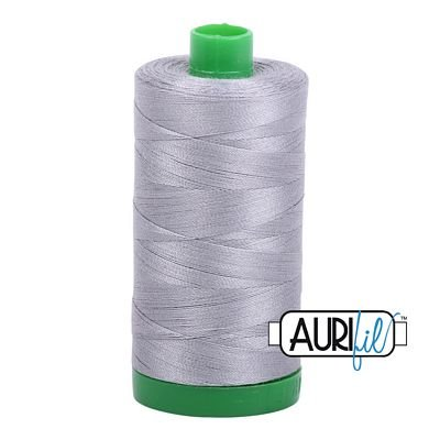 Cotton Mako Thread 40wt 1000m 1040-2606