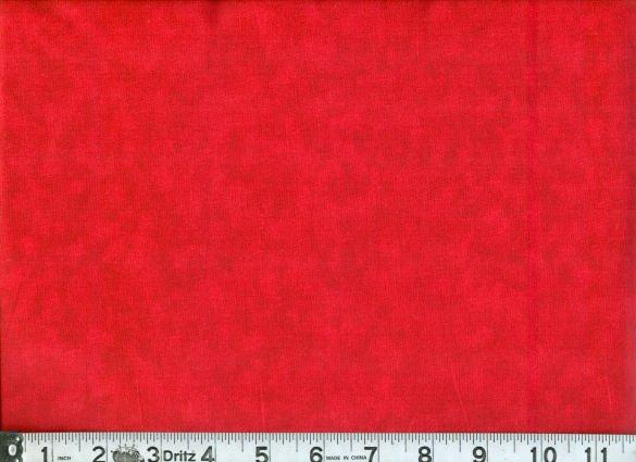108 Blender Crimson