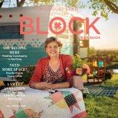 Missouri Star  Block Magazine 2020  Vol 7 Issue 3