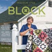 Missouri Star Block Magazine 2020 Vol 7 Issue 4