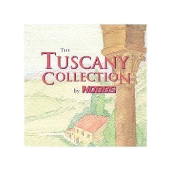 Tuscany Wool Batting Crib