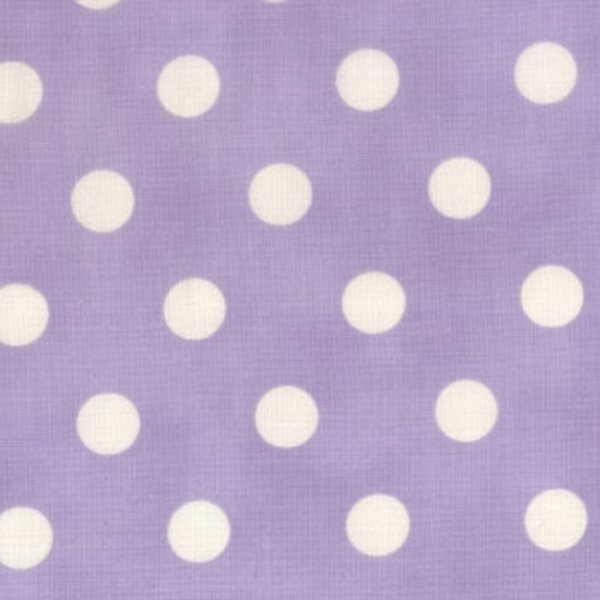 54 Dottie Fabric - Lavendar