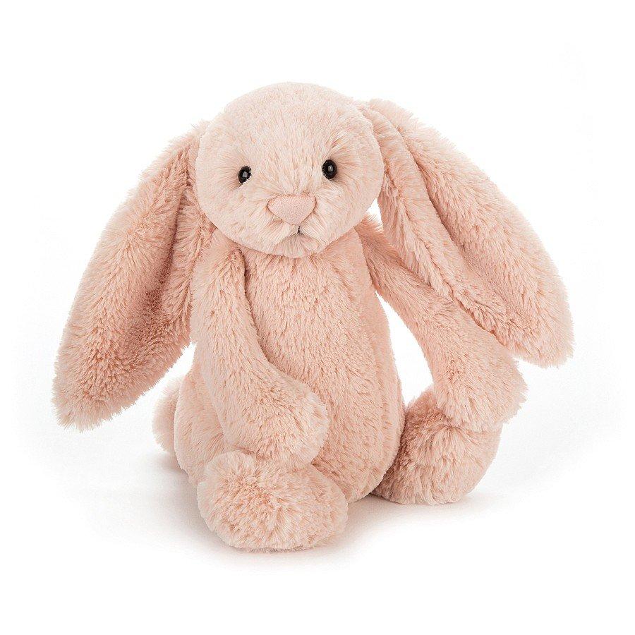 Bashful Blush Bunny H5