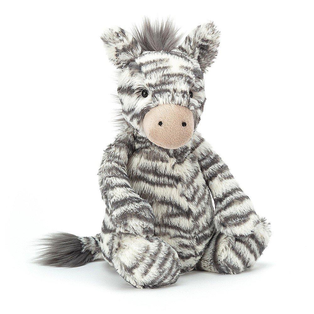 Bashful Zebra
