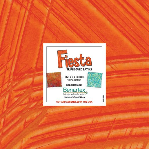 Fiesta Batiks