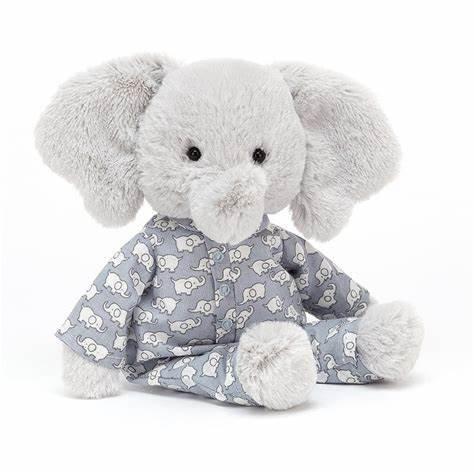 Bedtime Elephant - Small