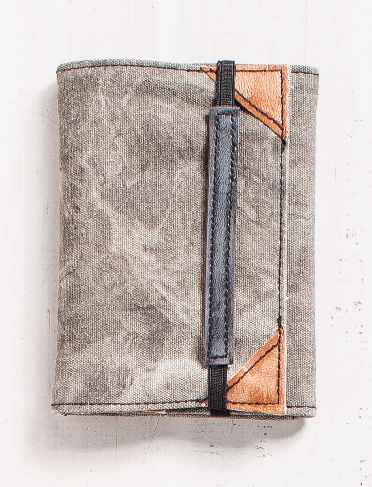 Ryan Travel Wallet