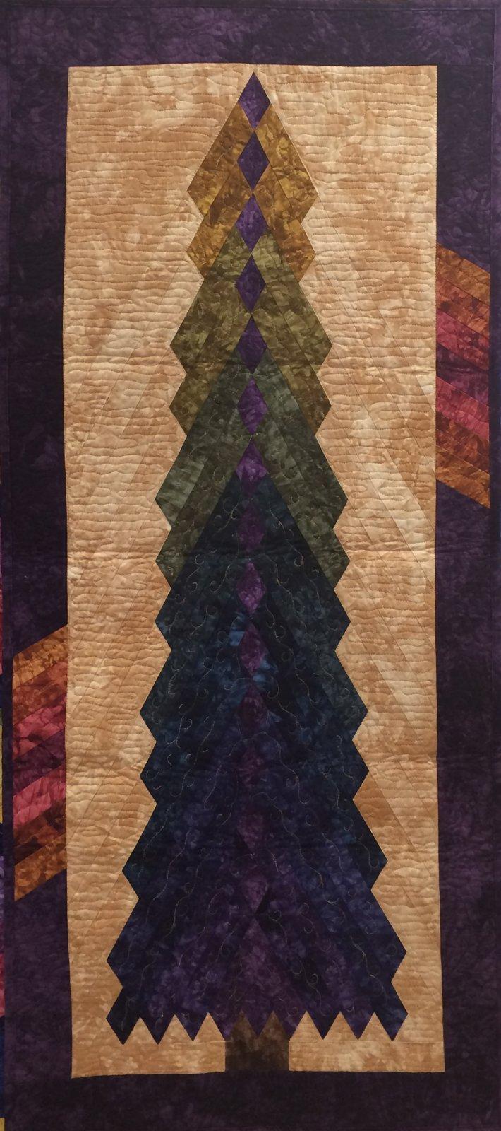 Tall Pines Kit - Beige