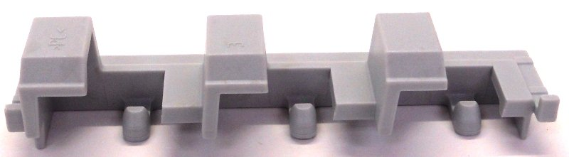 Bernina Accesory Box Rack Coded Feet for 200/730 -  IN STORE SALES ONLY