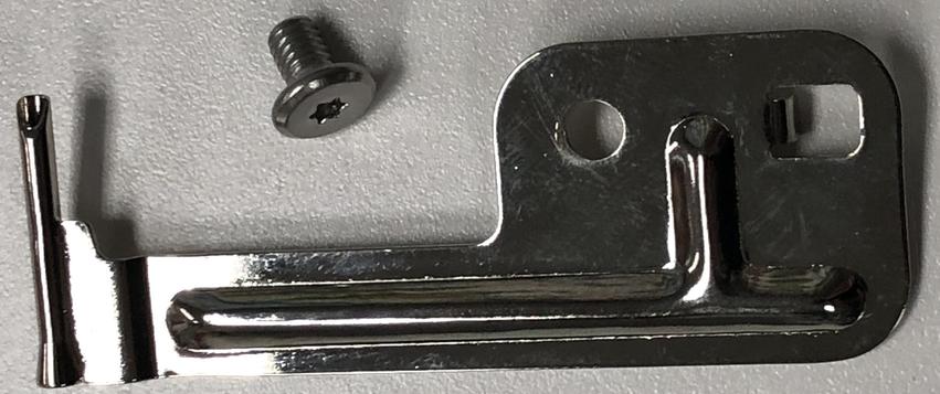 Pintuck Apparatus Complete