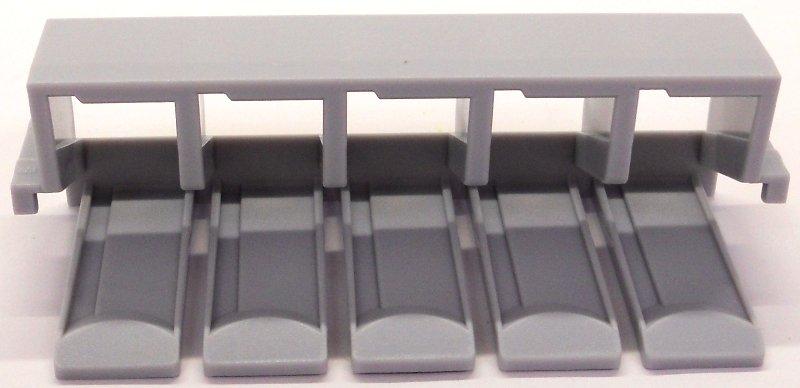 Bernina Accessory Box Rack for Bobbins 7 Series