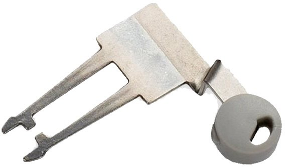 Holder for Lens and Punch Tool - 4 5 6 Series