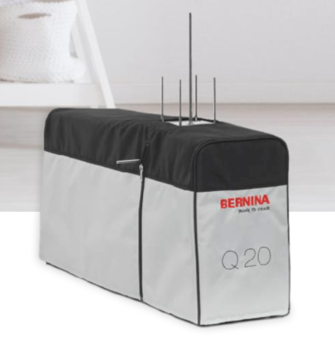 Q 20 Dust Cover - IN STORE SALES ONLY