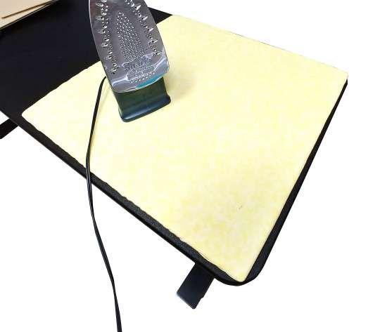 23 X 23 Tabletop Ironing Pad