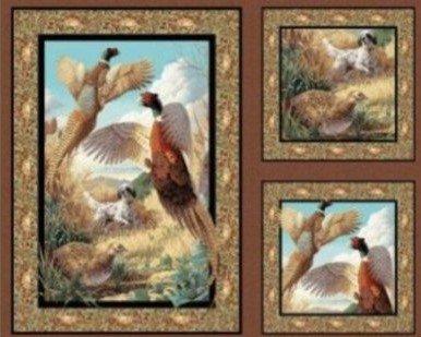 Pheasant Hollow Panel