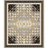 Classically Trained Twin/Throw Quilt Kit