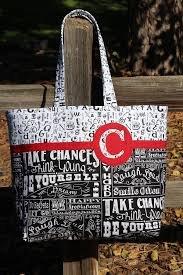 BYOB Two Tote Bag Pattern