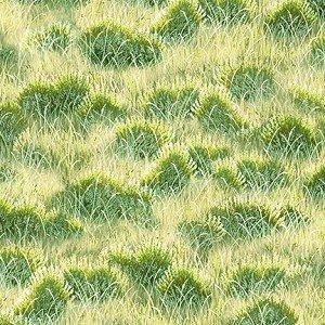 Unbridled - grass