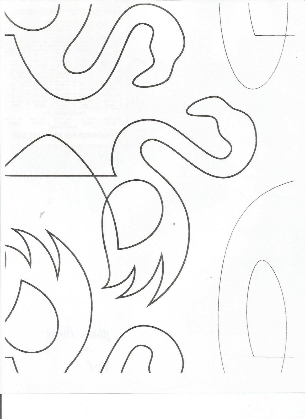 Long Arm Quilting - MIAMI MINGO 80P