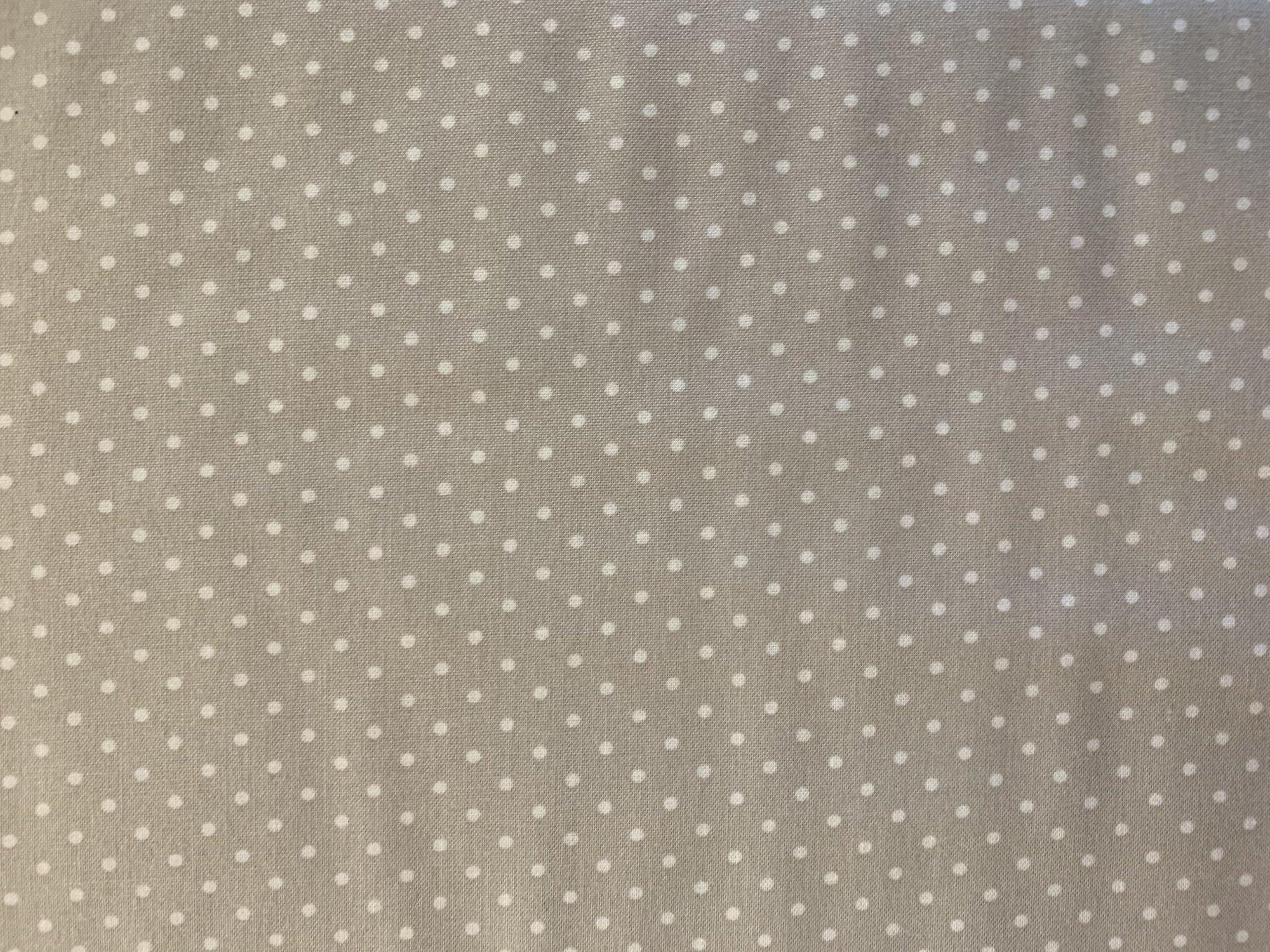 Lake House - Peweter (Dots)