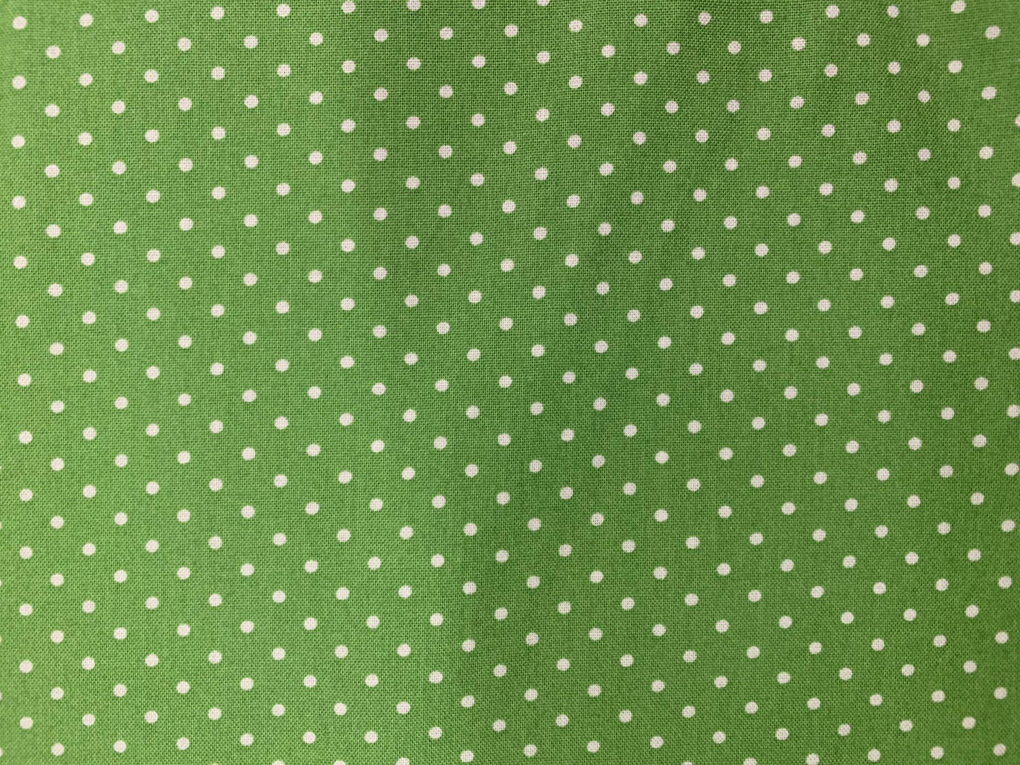 Lake House - Leaf (Dots)