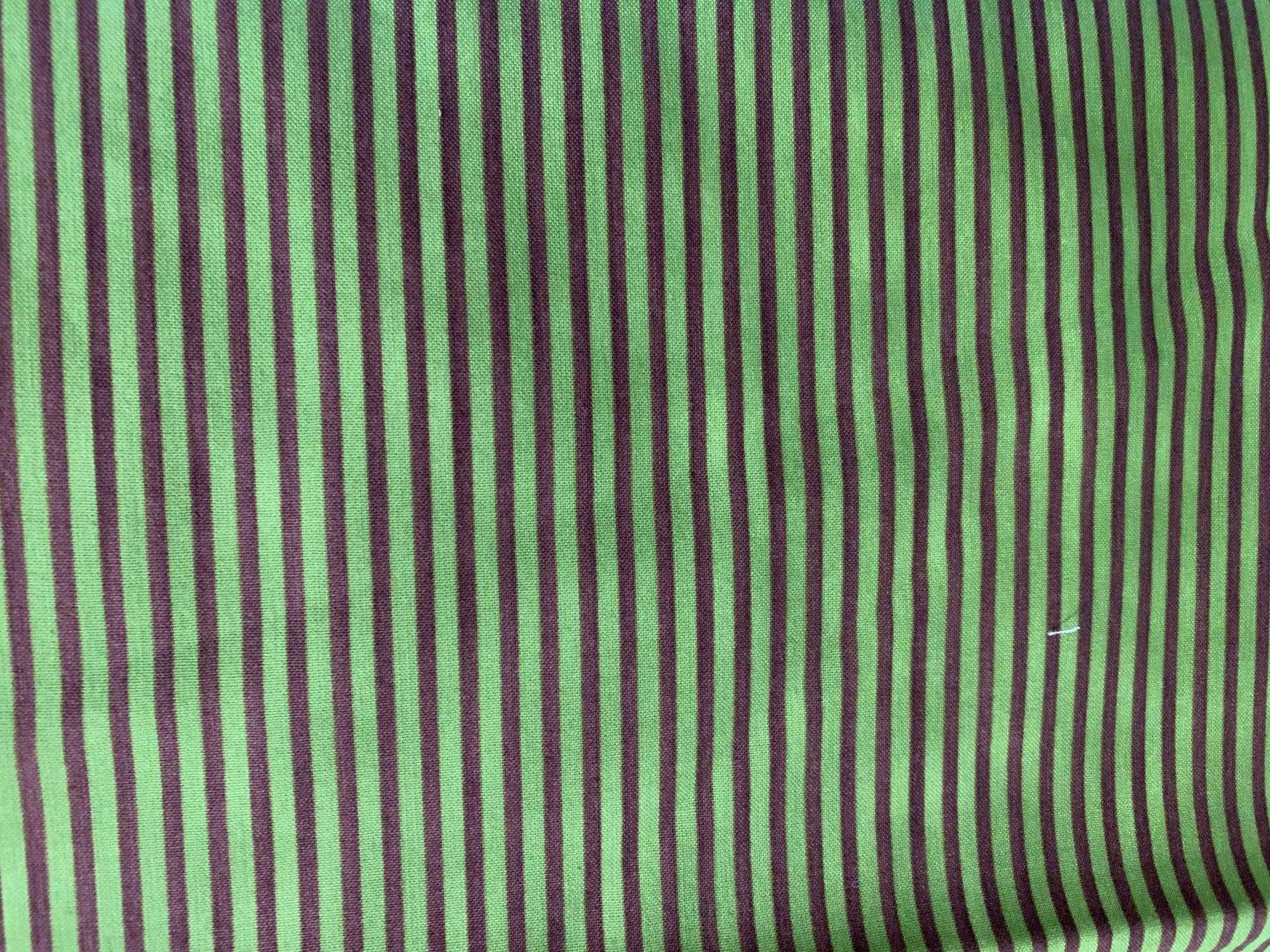 Graphix Stripe Green/Brown