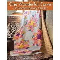 One Wonderful Curve + Ruler